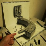 3D Drawing 3