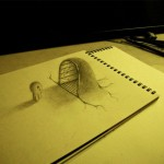 3D Drawing 8