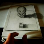 3D Drawing 9