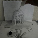 3D Drawing 11