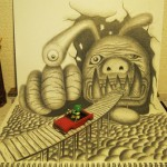 3D Drawing 13