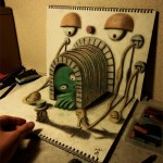 3D Drawing 15