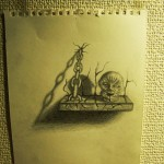 3D Drawing 17