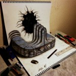 3D Drawing 18