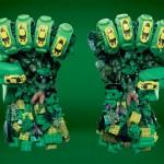 Hulk Hands 1