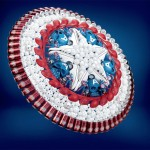 Captain America's Shield 1
