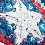 Captain America's Shield 2