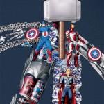 Avengers Logo 2