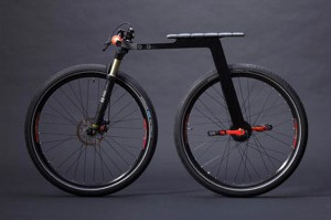 City Bicycle Concept