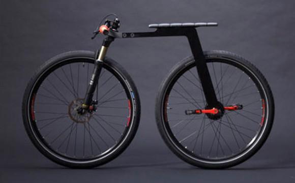 สุดล้ำกับจักรยานสำหรับคนเมือง