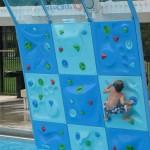 Aqua Climb 1