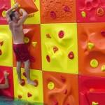 Aqua Climb 4