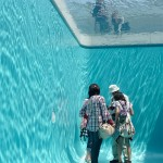 Fake Swimming Pool In Japan 3