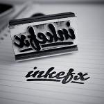 Inkefx Stamp