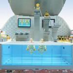 Lego Olympics 1