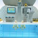 Lego Olympics 11
