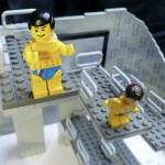 Lego Olympics 3
