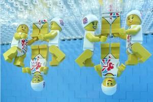 Lego Olympics