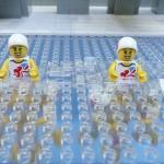 Lego Olympics 7