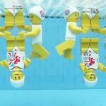Lego Olympics 8