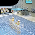 Lego Olympics 9