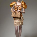 Meats and Food Fashion 2