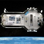 Space Hotel 1