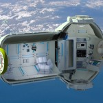 Space Hotel 14