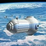 Space Hotel 6