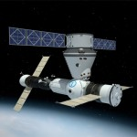 Space Hotel 9