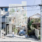 Transparent House 12