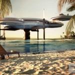 Underwater Hotel 4
