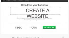 สร้างเว็บฟรีง่ายๆ ด้วย Zoho Sites