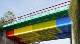 LEGO Bridge สะพานในฝันของเด็กๆ