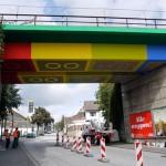 LEGO Bridge 3
