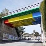 LEGO Bridge 8