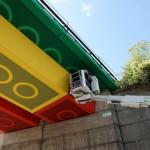 LEGO Bridge 7