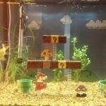 Mario Aquarium 7