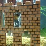 Mario Aquarium 3
