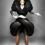 Car Tire Fashion 1