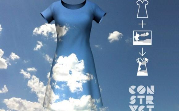 ออกแบบเสื้อผ้าในแบบคุณ Constrvct