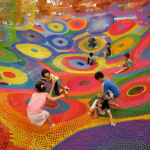 Crochet Playgrounds 5