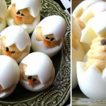 Cute Boiled Egg 3