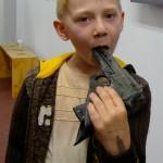 Edible Guns Ice 6