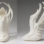 Exoskeleton Shoes 9