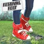 Festival Feet 2