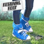 Festival Feet 3