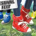 Festival Feet 6