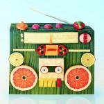 Food Boombox