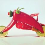 Food Motorcycle